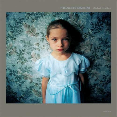 【古本】ミカル・シェルビン写真集: MICHAL CHELBIN: STRANGELY FAMILIAR