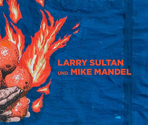 【古本】ラリー・サルタン&マイク・マンデル写真集: LARRY SULTAN UND MIKE MANDEL【ドイツ語版】