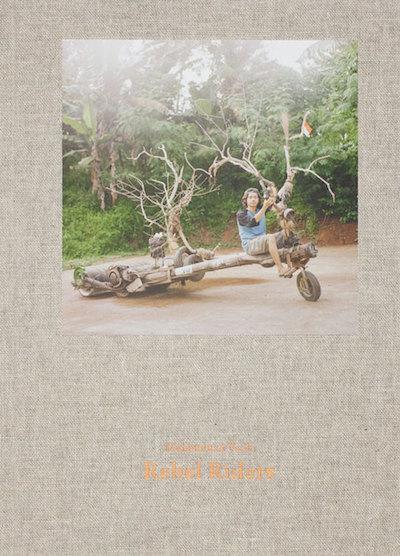 【プリント付】ムハンマド・ファドリ写真集: MUHAMMAD FADLI: REBEL RIDERS