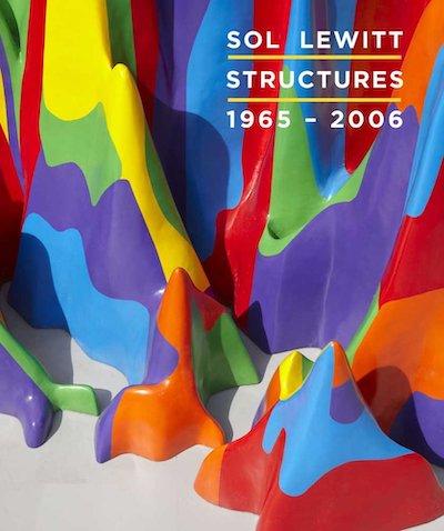 【古本】ソル・ルウィット写真集: SOL LEWITT: STRUCTURES, 1965-2006