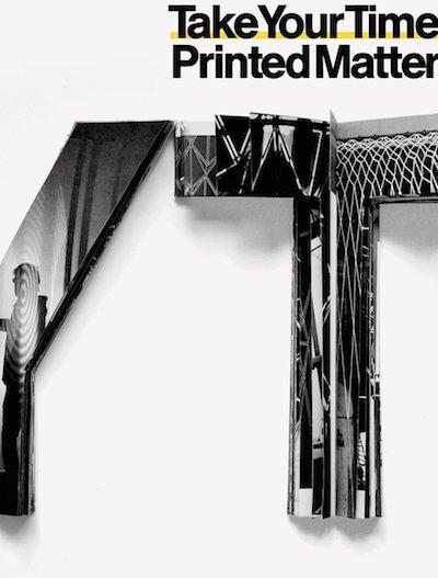 【古本】オラファー・エリアソン: OLAFUR ELIASSON: TAKE YOUR TIME VOL.2: PRINTED MATTER
