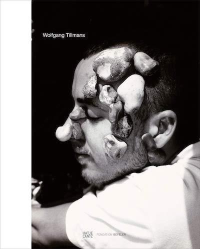 ヴォルフガング・ティルマンス: WOLFGANG TILLMANS 【ドイツ語版】
