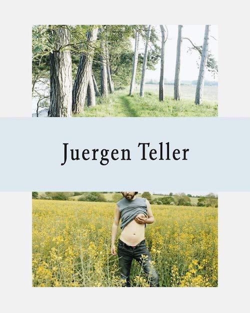 【古本】ユルゲン・テラー写真集: JUERGEN TELLER: THE KEYS TO THE HOUSE