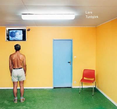 【古本】ラーシュ・ツンビヨルク写真集: LARS TUNBJORK: RETROSPECTIVE