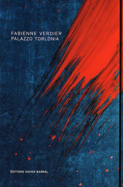ファビエンヌ・ヴェルディエ作品集: FABIENNE VERDIER: PALAZZO TORLONIA