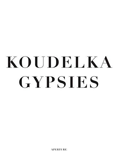 【古本】ジョセフ・クーデルカ写真集: JOSEF KOUDELKA: GYPSIES