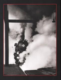 ルネ・グローブリ写真集 : RENE GROEBLI : RAIL MAGIC