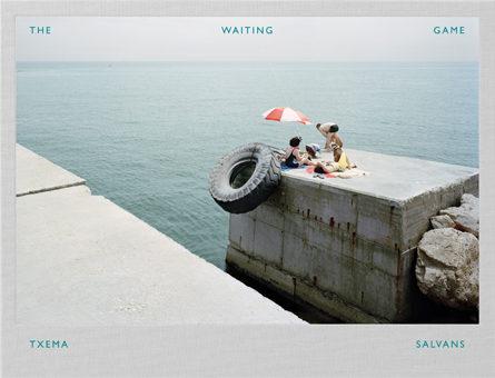 チェマ・サルバンス写真集 : TXEMA SALVANS : THE WAITING GAME II
