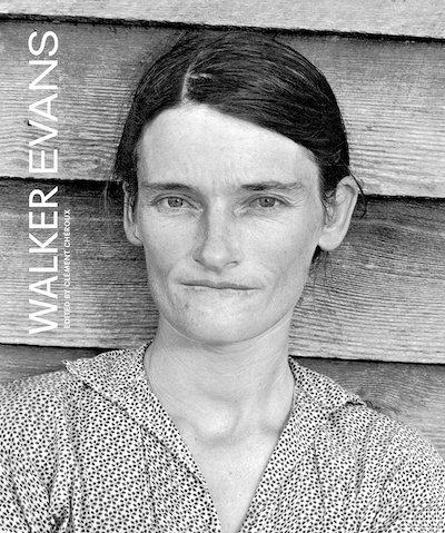 ウォーカー・エヴァンス写真集: WALKER EVANS