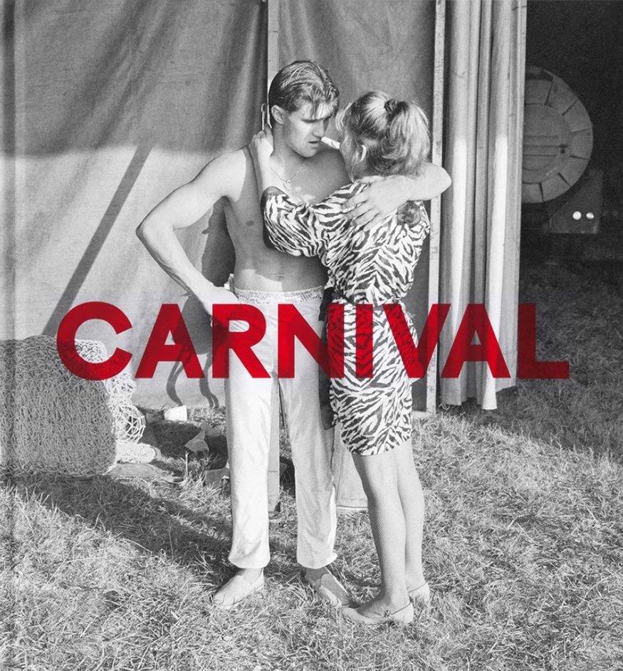マーク・シュタインメッツ写真集: MARK STEINMETZ: CARNIVAL