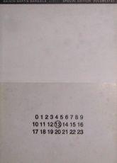 【古本】MAISON MARTIN MARGIELA STREET SPECIAL EDITION VOLUMES 1&2 マルタン・マルジェラ作品集