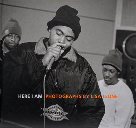 リサ・レオーネ写真集: LISA LEONE: HERE I AM