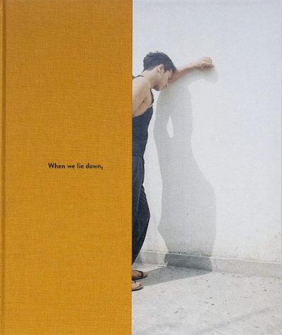 カロリナ・ゲンバラ写真集: KAROLINA GEMBARA: WHEN WE LIE DOWN, GRASSES GROW FROM US