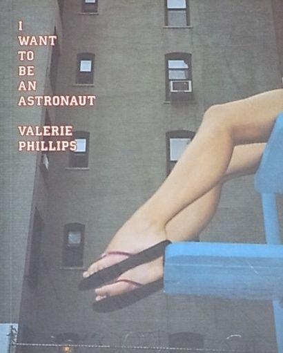 【古本】ヴァレリー・フィリップス写真集 : VALERIE PHILLIPS : I WANT TO BE AN ASTRONAUT