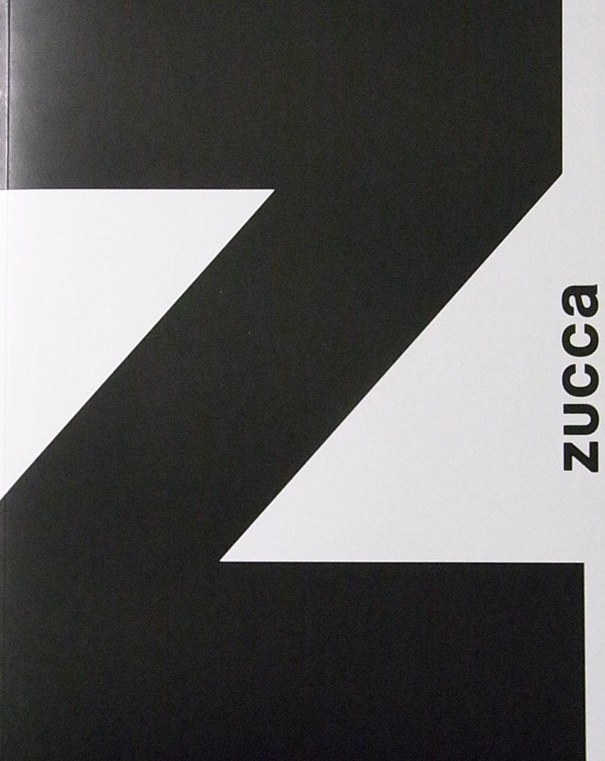 【古本】ZUCCA 1988-2011: CELEBRATING 22 YEARS