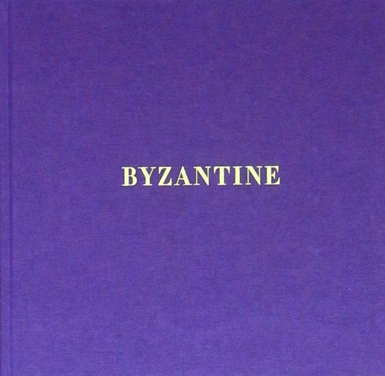 【古本】シンクロドッグス写真集 : SYNCHRODOGS : BYZANTINE