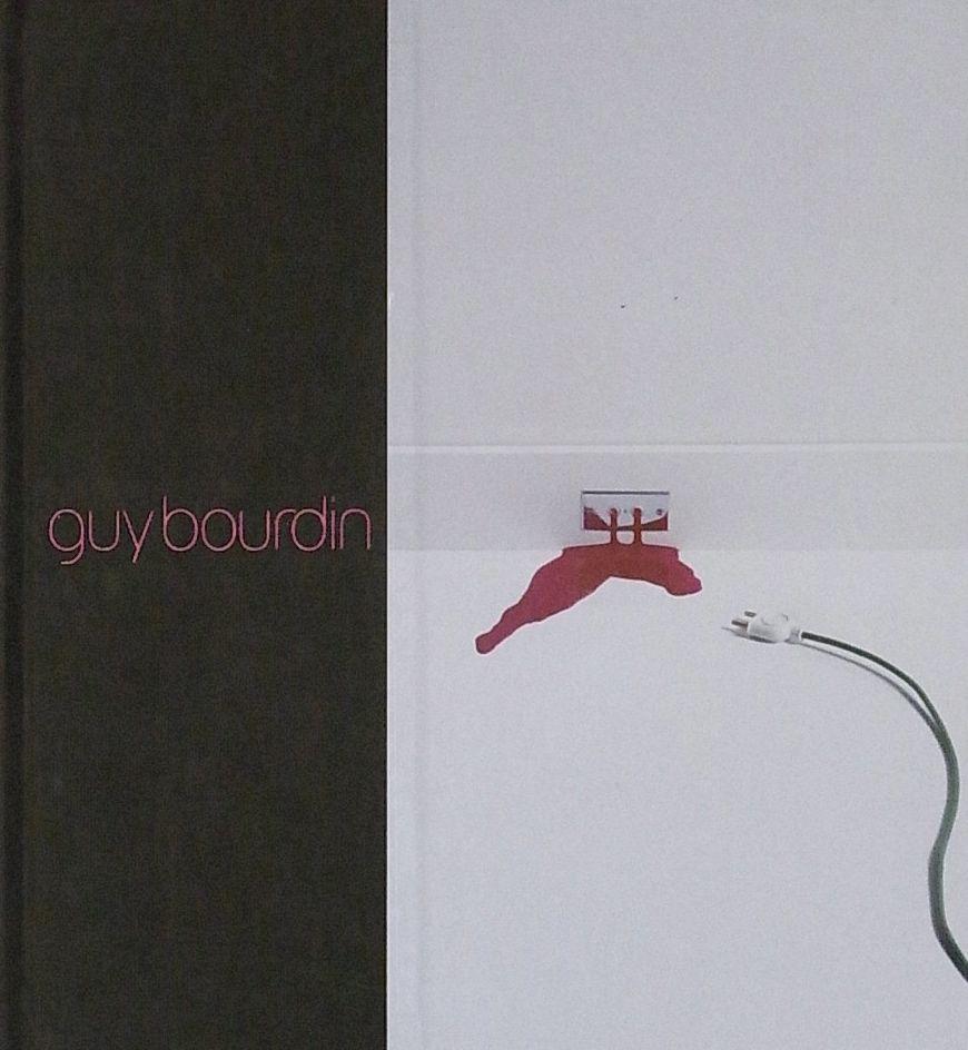 ギイ・ブルダン写真集 : GUY BOURDIN