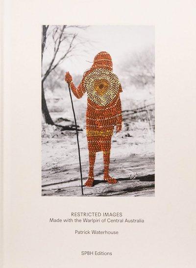 【古本】パトリック・ウォーターハウス作品集: PATRICK WATERHOUSE: RESTRICTED IMAGES
