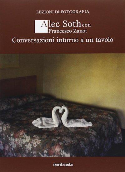 【古本】アレック・ソス写真集: ALEC SOTH WITH FRANCESCO ZANOT: PING PONG CONVERSATIONS