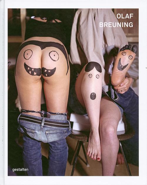 オラフ・ブルーニング作品集: OLAF BREUNING