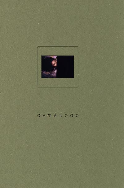 ミゲル・カルデロン写真集: MIGUEL CALDERON: CATALOGO