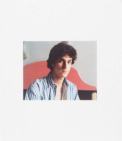 ヨアヒム・ミュラー=ルヒホルツ写真集: JOACHIM MULLER-RUCHHOLTZ: PORTRAITS