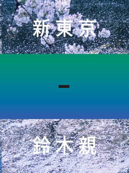 鈴木親写真集: 新東京: CHIKASHI SUZUKI