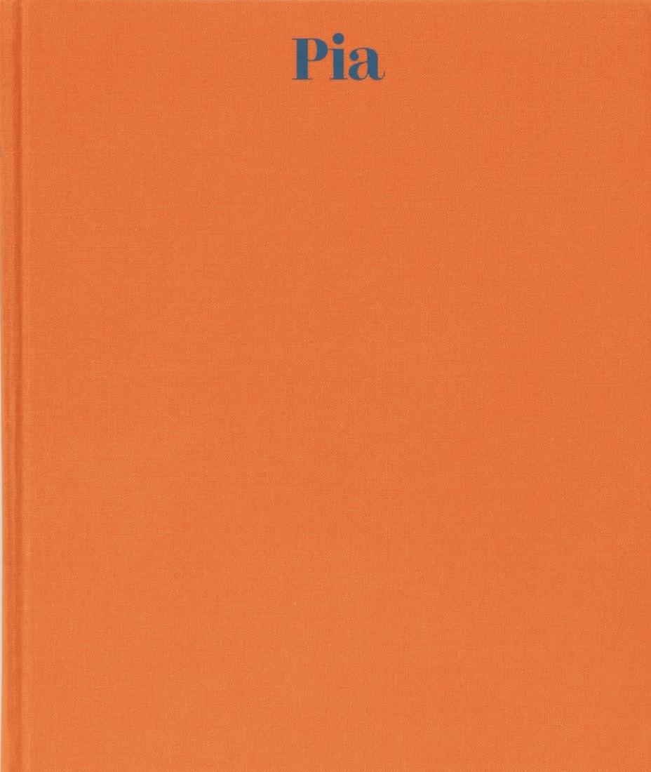 【2nd printing】クリストファー・アンダーソン写真集: CHRISTOPHER ANDERSON: PIA