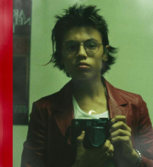 ダヴィデ・ソレンティ写真集: DAVIDE SORRENTI: ARGUESKE 1994-1997