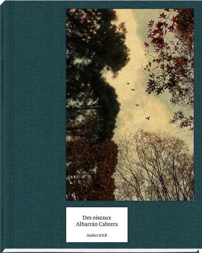 ANNA CABRERA & ANGEL ALBARRAN: DES OISEAUX