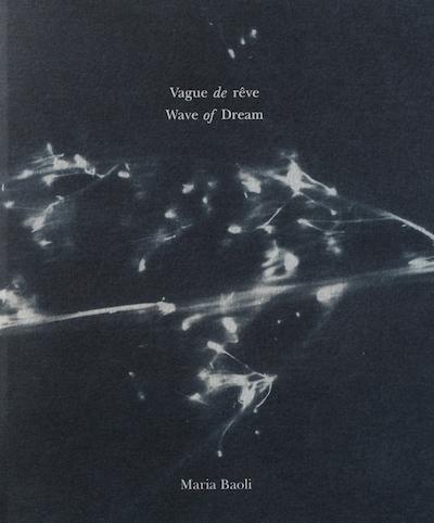 マリア・バオリ写真集: MARIA BAOLI: WAVE OF DREAM/VAGUE DE REVE