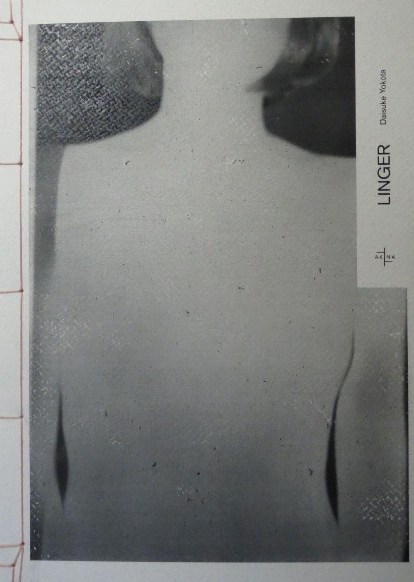 【古書】横田大輔写真集 : ?徊 : DAISUKE YOKOTA : LINGER (TEIKAI)