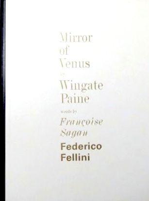 Mirror of Venus by Wingate Paine