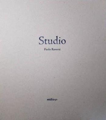【古書】パオロ・ロベルシ写真集 : PAOLO ROVERSI : STUDIO