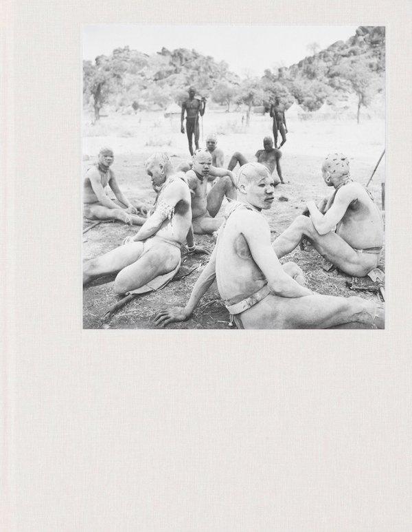 ジョージ・ロジャー写真集: GEORGE RODGER: SOUTHERN SUDAN