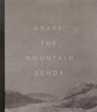 【古本】ブライアン・シュトマート写真集: BRYAN SCHUTMAAT: GRAYS THE MOUNTAIN SENDS【2nd edition】