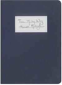 HANNAH MODIGH : THE MILKY WAY