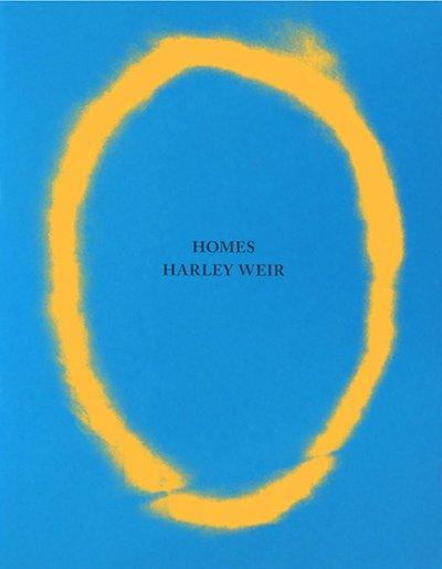 ハーリー・ウィアー写真集: HARLEY WEIR: HOMES