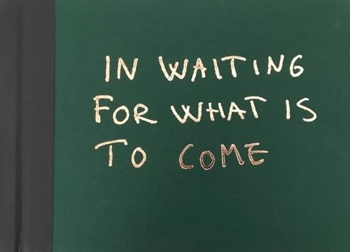 ヘルガ・ヘーレンスタム写真集 : HELGA HARENSTAM: IN WAITING FOR WHAT IS TO COME