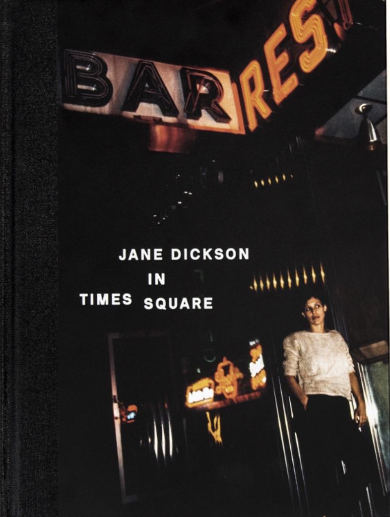 ジェーン・ディクソン作品集: JANE DICKSON IN TIMES SQUARE