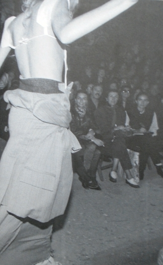 Martin Margiela 1989 by Jean-Claude Coutausse