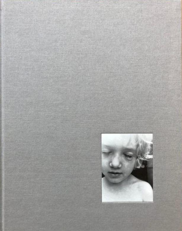 【サイン入】ジェシー・レンツ写真集: JESSE LENZ: THE LOCUSTS