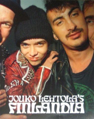 JOUKO LEHTOLA'S  ヨウコ・レヘトラ写真集