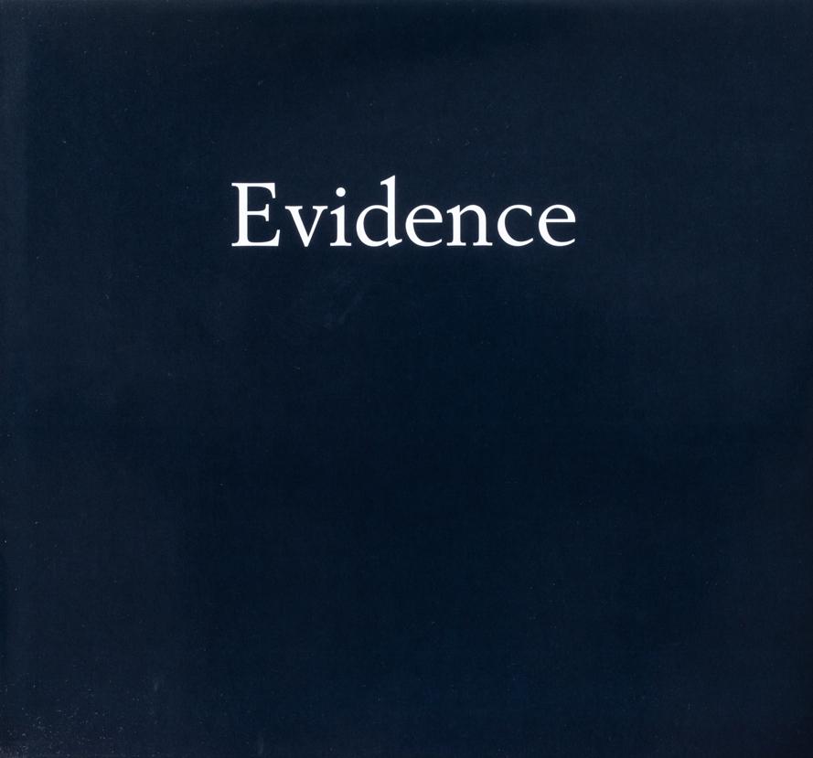 ラリー・サルタン & マイク・マンデル写真集: LARRY SULTAN & MIKE MANDEL: EVIDENCE