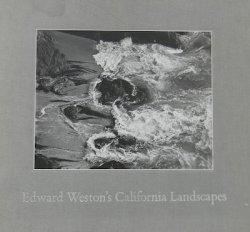 【古本】エドワード・ウェストン写真集: EDWARD WESTON'S CALIFORNIA LANDSCAPES