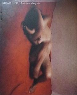 【古本】アントワン・ダガタ写真集: ANTOINE D'AGATA: SITUATIONS