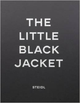 【古本】THE LITTLE BLACK JACKET: CHANEL'S CLASSIC REVISITED