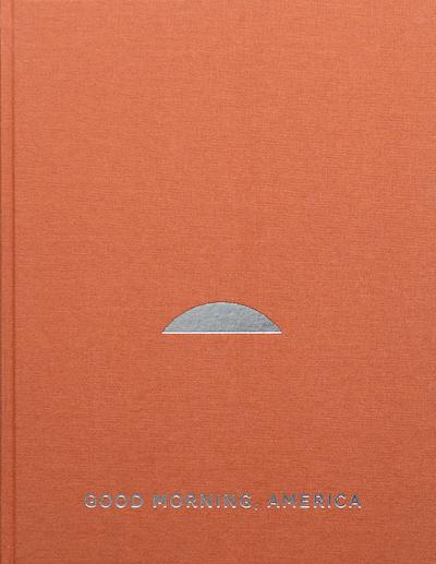 マーク・パワー写真集: MARK POWER: GOOD MORNING, AMERICA (Volume One)