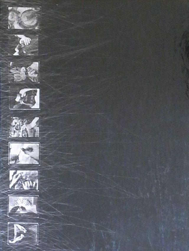 【古本】パリ・モードの舞台裏展: LES COULISSES DE LA MODE