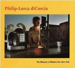 【古本】フィリップ=ロルカ・ディコルシア写真集: PHILIP-LORCA DICORCIA
